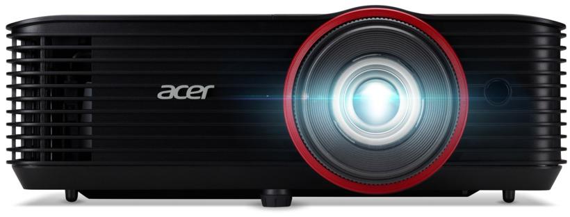 Acer DLP Nitro G550 - 2200Lm, FullHD, OSRAM, HDMI, VGA, RS232, USB, reproduktory, černý