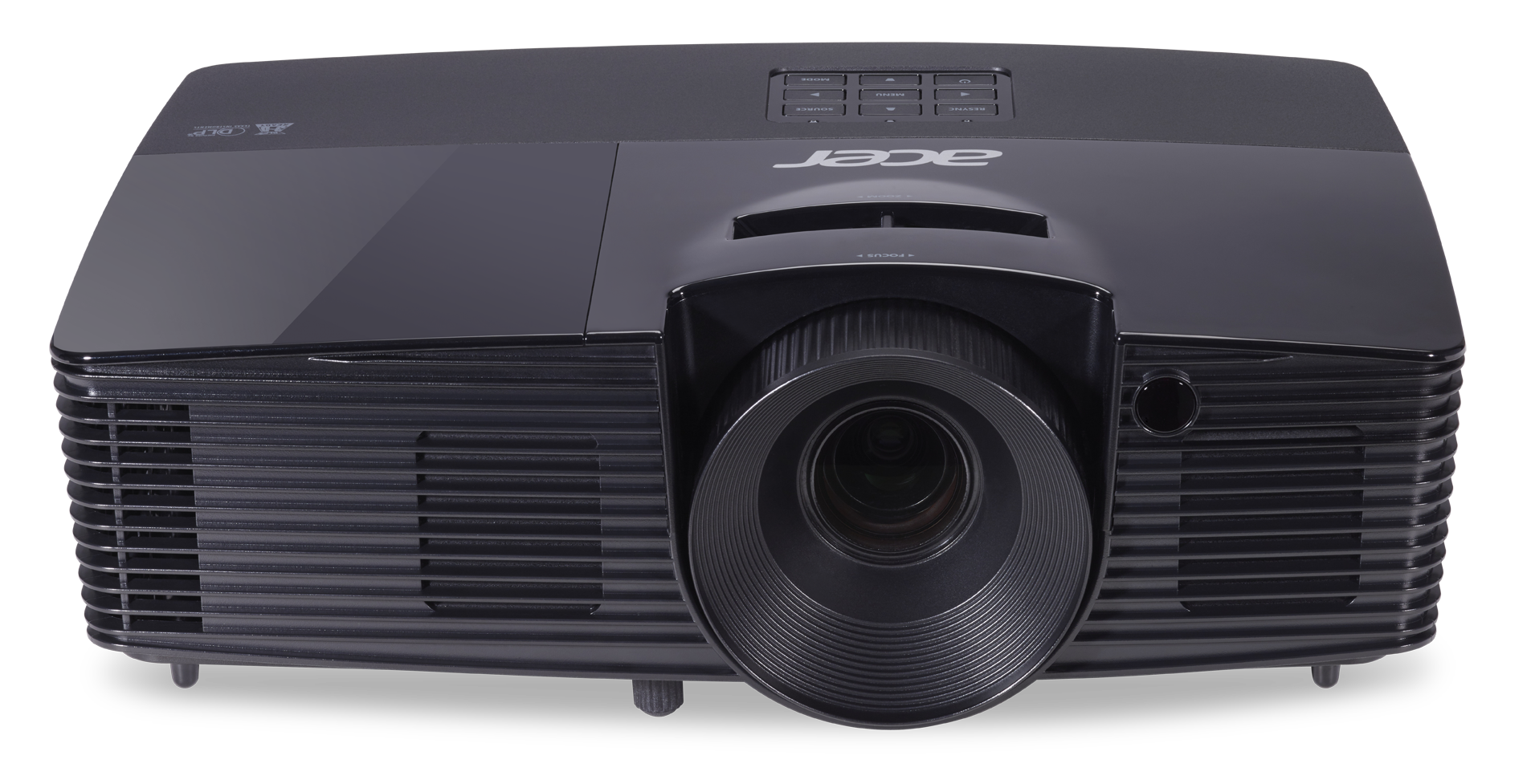 DLP Acer X115 - 3300Lum,SVGA,20000:1,DLP-3D,VGA