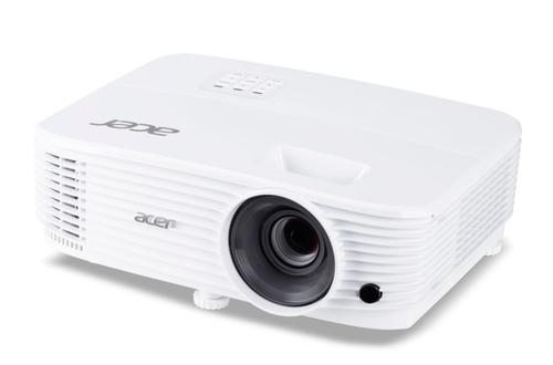 Acer DLP P1255 - 4000Lm, XGA, 20000:1, HDMI, VGA, USB, repro., b