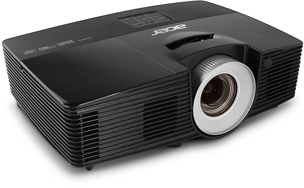 DLP Acer P5515 -4000Lum,FullHD,13000:1, VGA, HDMI