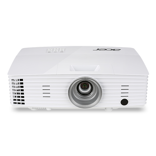 DLP Acer P1185 -3200Lum,SVGA,20000:1,VGA,HDMI