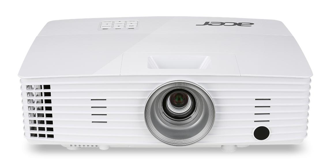 DLP Acer P1185 - 3300Lum,SVGA,20000:1,HDMI