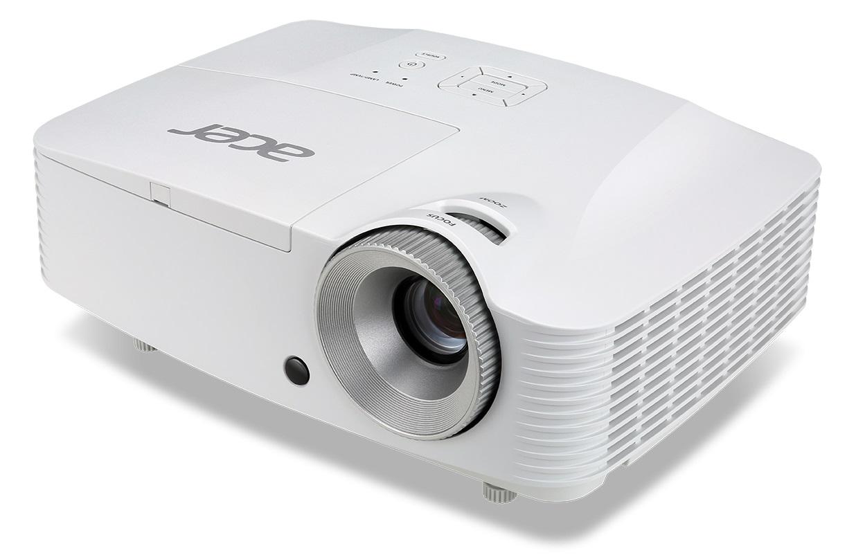 DLP Acer X1378WH -3800Lum,WXGA,20000:1, HDMI