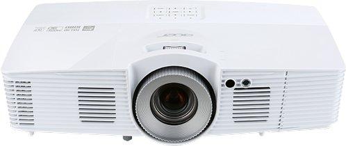 DLP Acer V7500 -2500Lum,1080p,20000:1,3xHDMI,repro