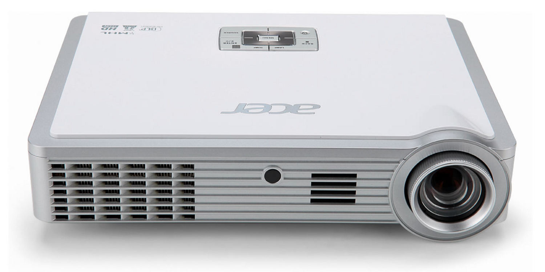 DLP Acer K335 LED - WXGA,1000Lm,10000:1,USB