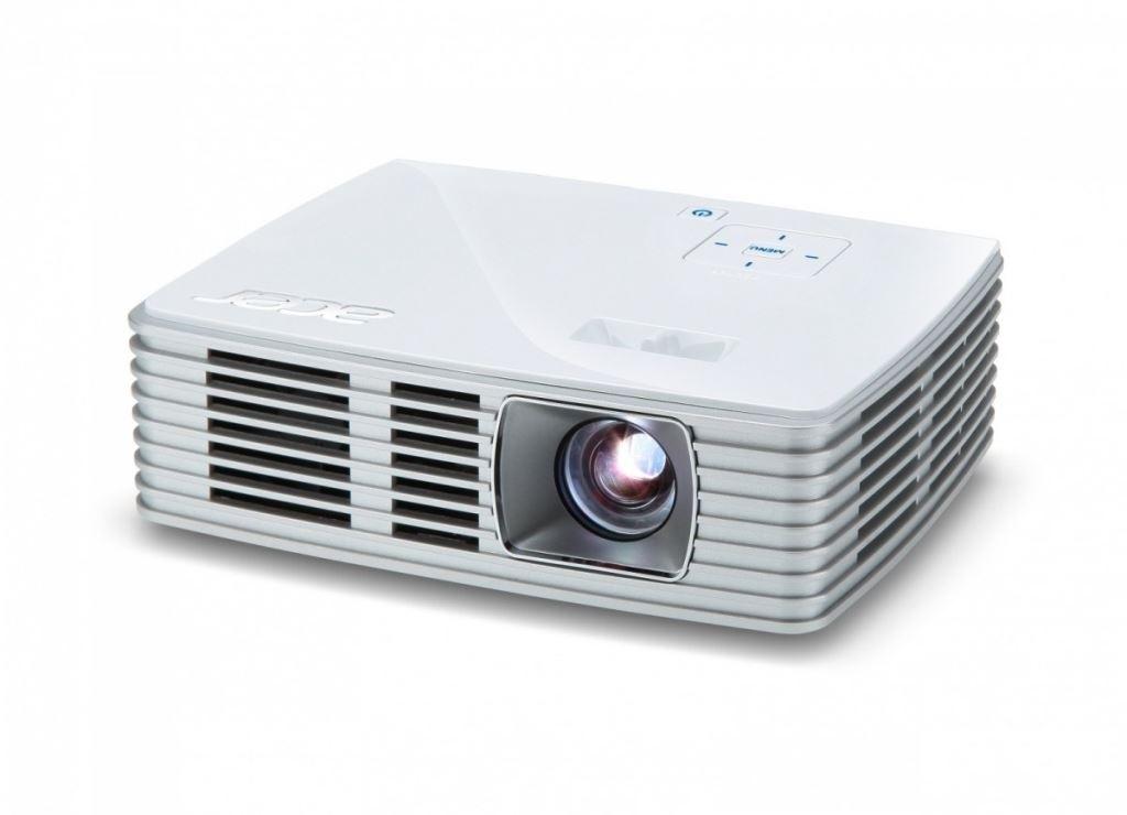 Acer K135i -WXGA,600Lum,HDMI(MHL),USB,microSD