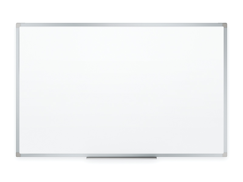 Magnetická tabule NOBO CLASSIC Steel 120x90 cm