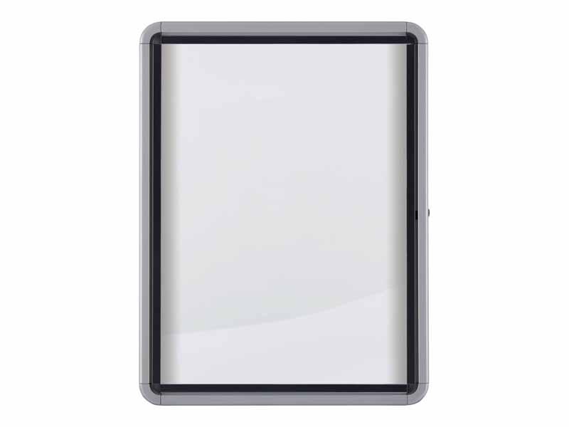 Venkovní vitrína NOBO 9xA4