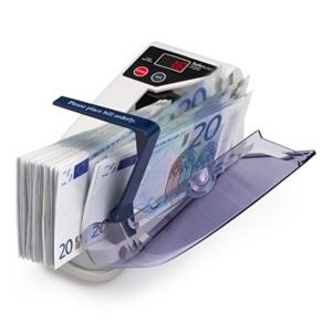 Počítačka bankovek SAFESCAN 2000