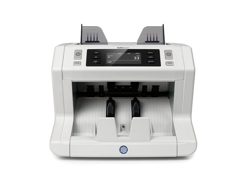 Počítačka EUR bankovek Safescan 2665-S