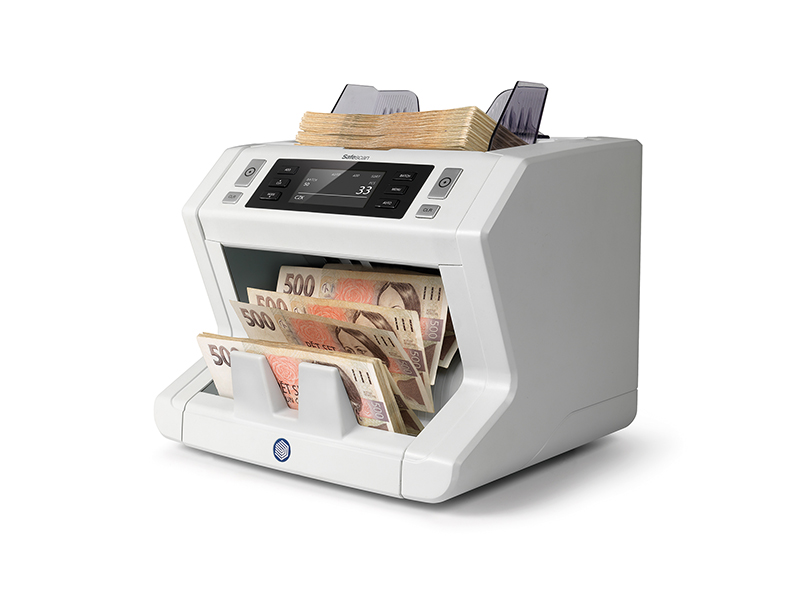 Počítačka bankovek SAFESCAN 2685-S