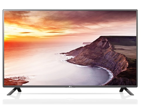 LG 42 LED TV 42LF580V FHD / DVB-T2CS2 /