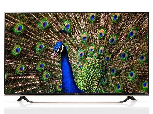 """LG 55"""" LED TV 55UF8607 4KUHD/DVB-T2CS2/"""