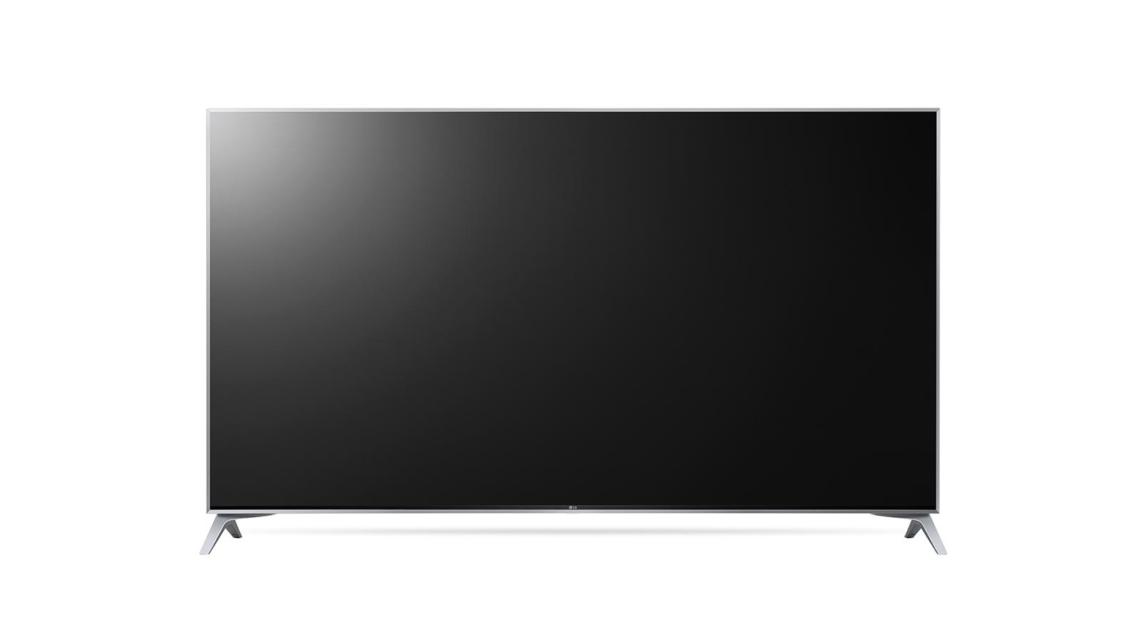 """LG 65"""" LED TV 65SJ800V SUPER 4KUHD/DVB-T2CS2"""