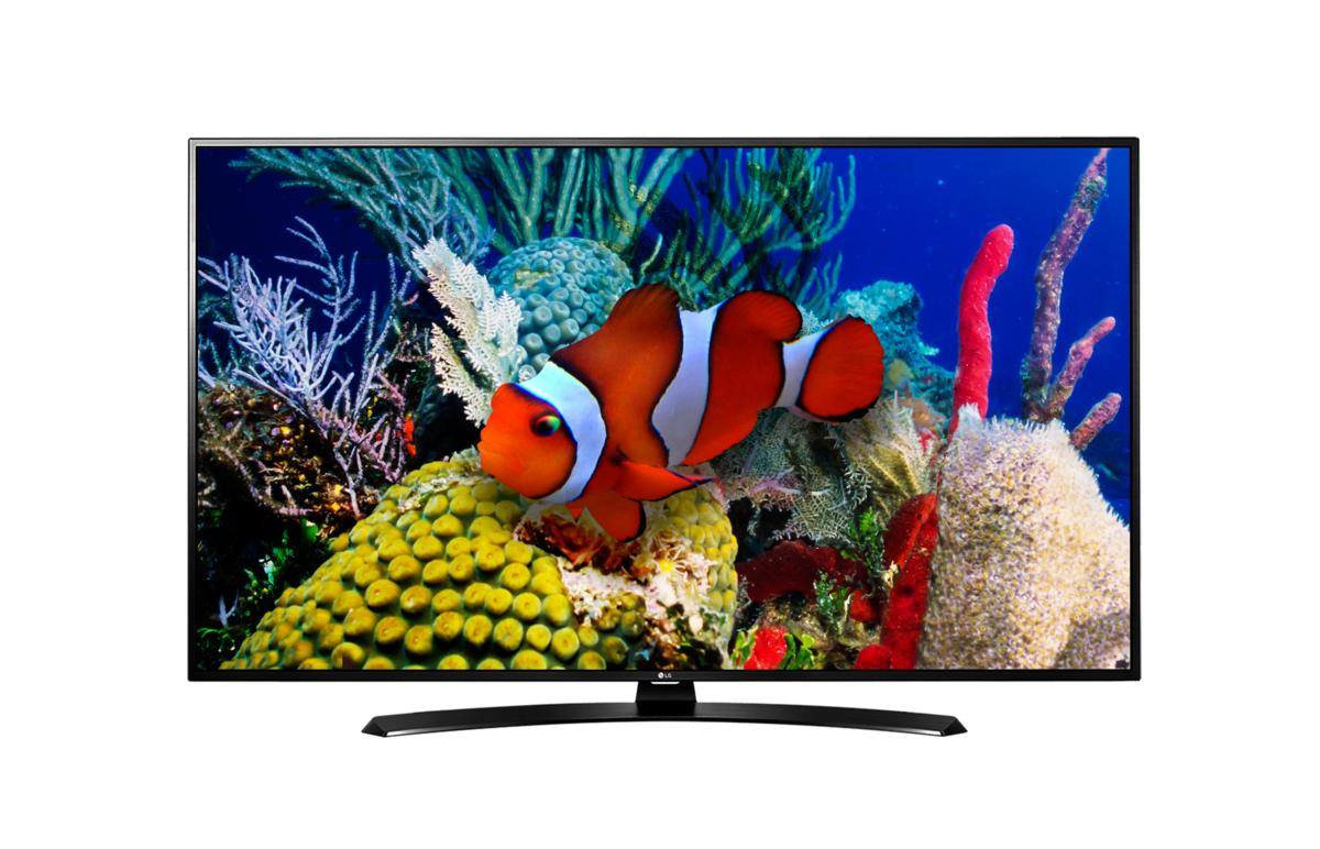 LG 43 LED TV 43LH630V Full HD / DVB-T2CS2