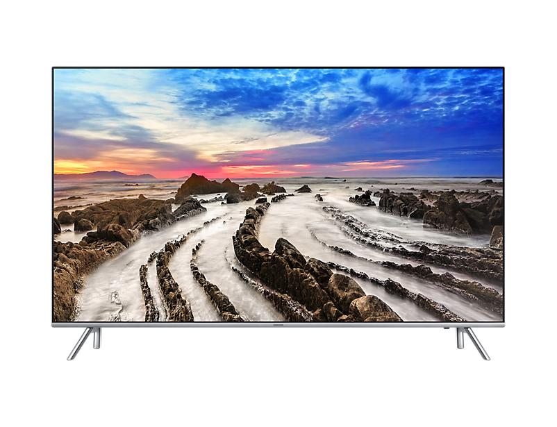 """Samsung 55"""" LED UE55MU7002 4KUHD/DVB-T2/C/S2 x2"""
