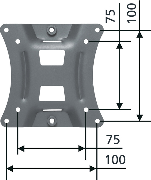 Vogel´s adaptér FAU-D pro PFC 915