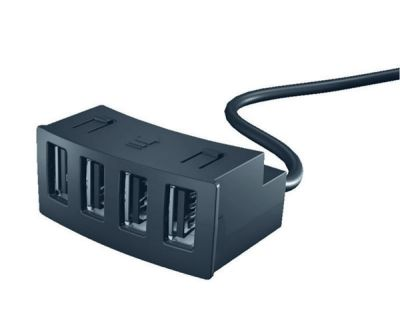 Vogel´s TwistDock USB HUB pro PS3
