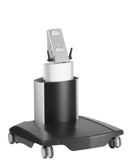 Vogel´s pojizdný stojan LCD nízký PFF 2505