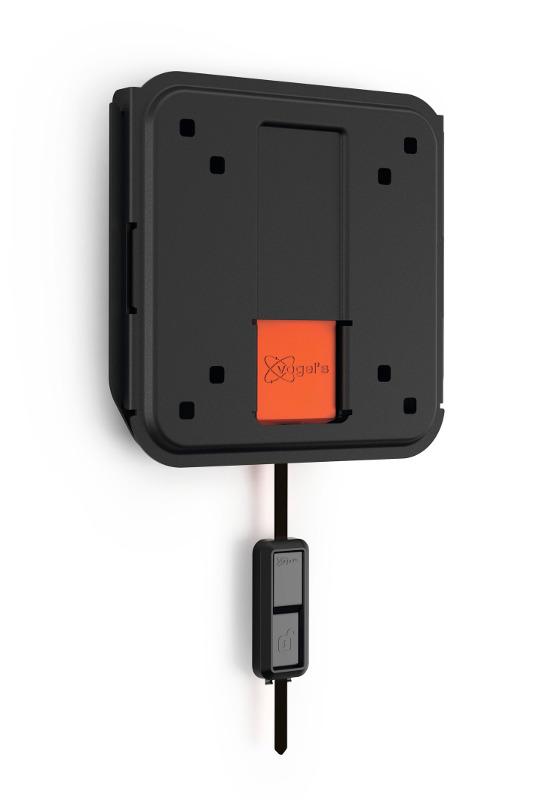 LCD bezpečnostní držák Vogel´s W50050