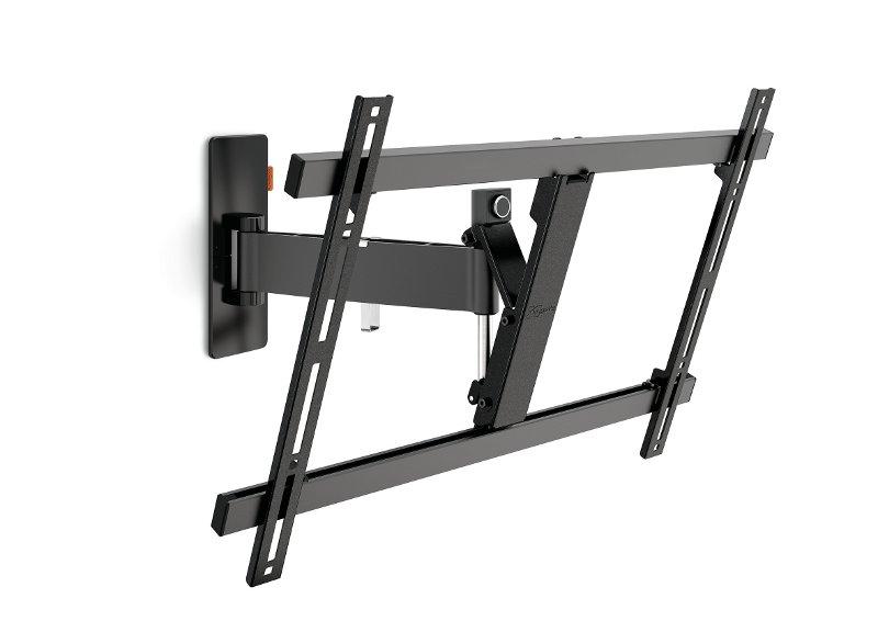 LCD rameno Vogel´s W52080, 40-65'', 2 klouby, černé - W52080