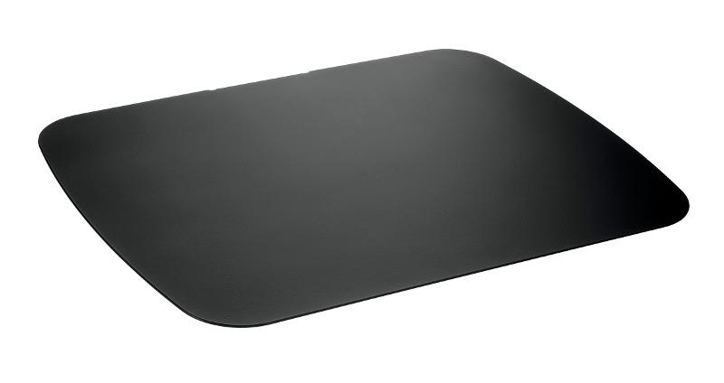 Polička PUA 9507 pro sestavy Vogel's Connect-it, černá