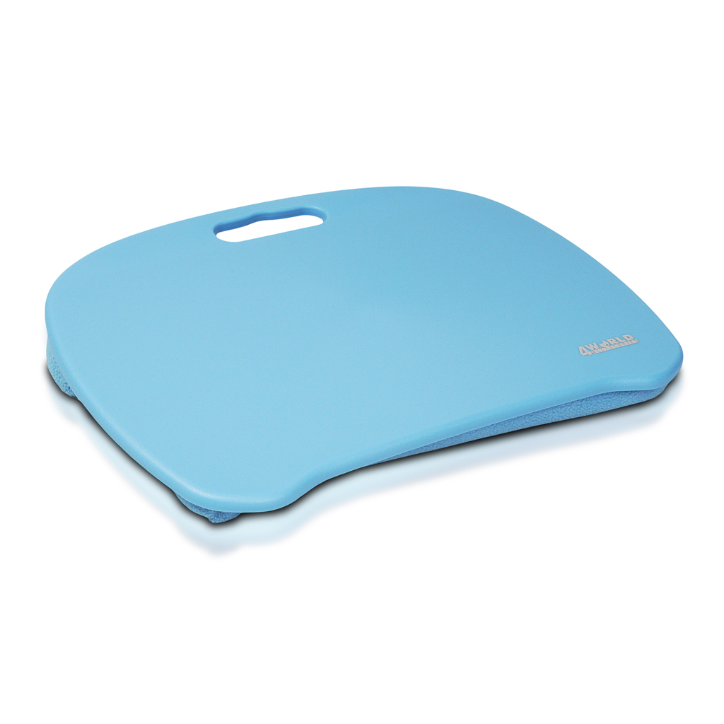 4W Podložka pod notebook Blue