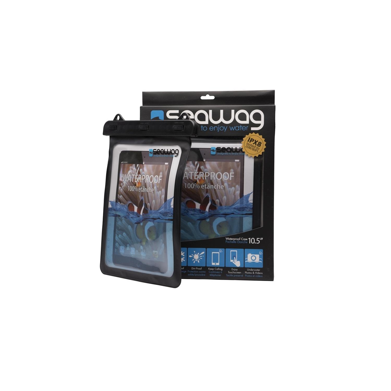 SEAWAG Voděodolné pouzdro pro tablet 10.5' černé
