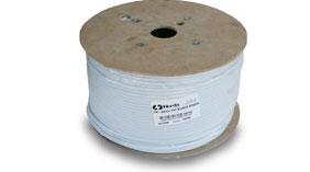 Nordix CM-407/Cu 250m - koaxiální kabel
