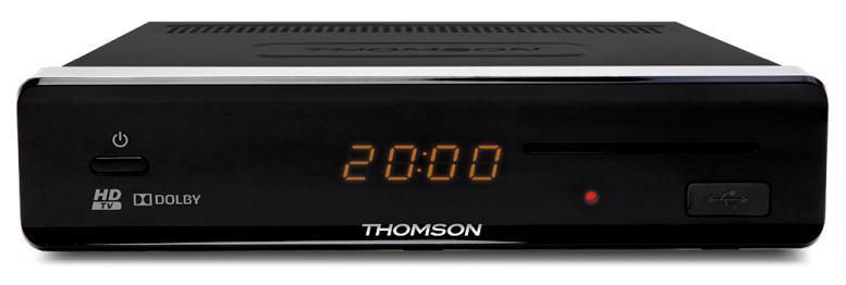 Thomson THS 813 Skylink ready