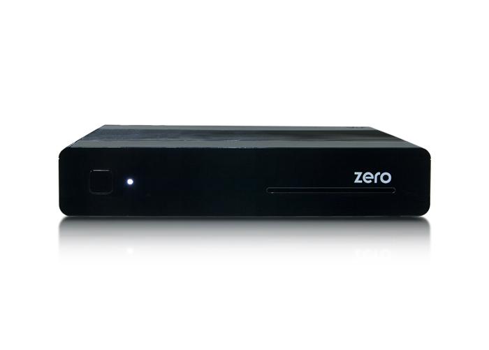 VU+ ZERO Black rev. 2 - VU+ ZERO Black Rev.2