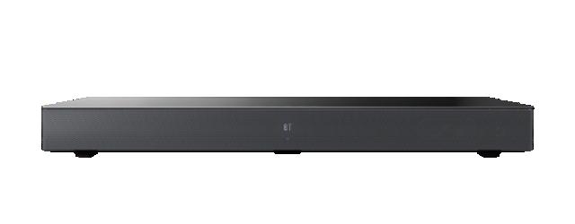 Sony Soundbar HT-XT2, 170W, 2.1k, BT/NFC, pod TV