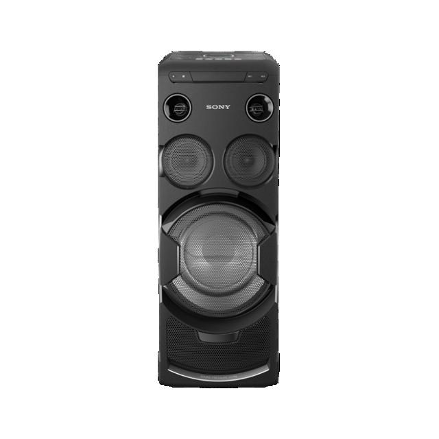 Sony Hi-Fi MHC-V77DW,USB,MP3,BT,NFC,DVD