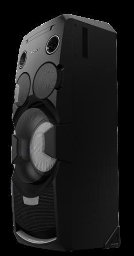 Sony Hi-Fi MHC-V7D,USB,MP3,BT,NFC,DVD,1440W KIRIN