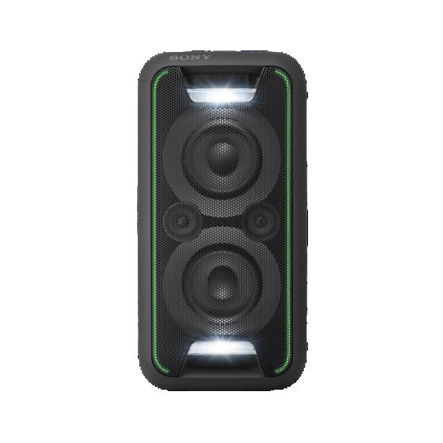 Sony Hi-Fi G-Tank GTK-XB5, USB,MP3,BT,NFC, černý - GTKXB5B.CEL
