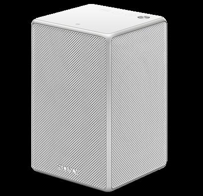 Sony bezdr. reproduktor SRS-Z5 ,BT/NFC bílá