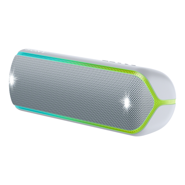 Sony bezdr. reproduktor SRS-XB32 ,BT, NFC, šedý