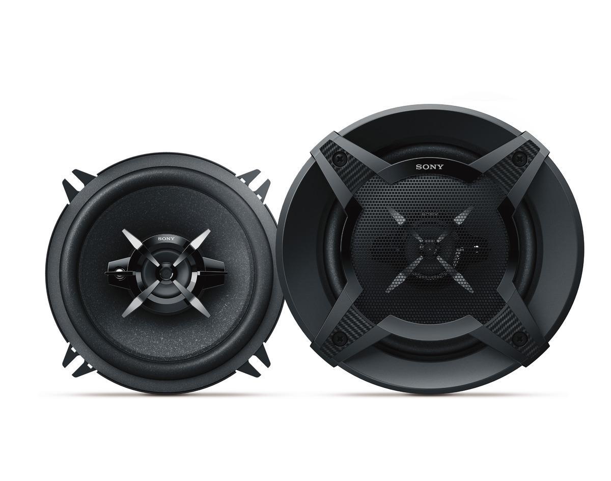 Sony repro do auta XS-FB1330, 3 pásma, 13cm, 240W
