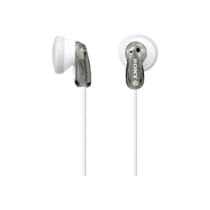 SONY sluchátka Fontopia MDR-E9LP šedé