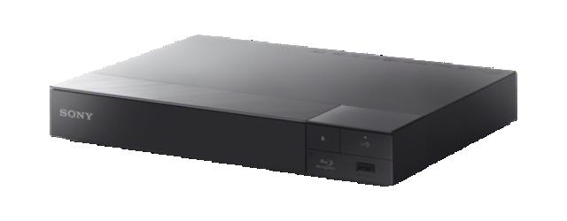 Sony Blu-Ray DVD přehrávač BDP-S6500,4K/UHD