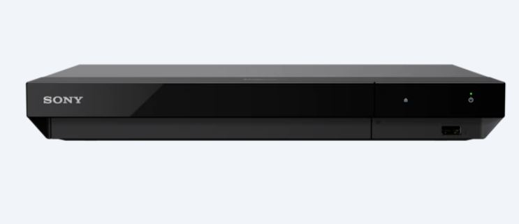 Sony Blu-Ray DVD přehrávač UBP-X500, 4K/UHD