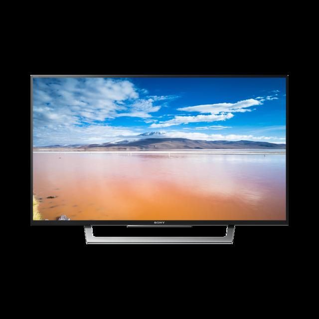 Sony 32'' LED TV KDL-32WD755 /DVB-T2,C,S2/XR200Hz/
