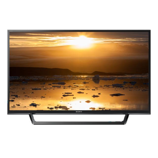Sony 40'' 2K FHD HDR TV KDL-40WE665 /DVB-T2,C,S2