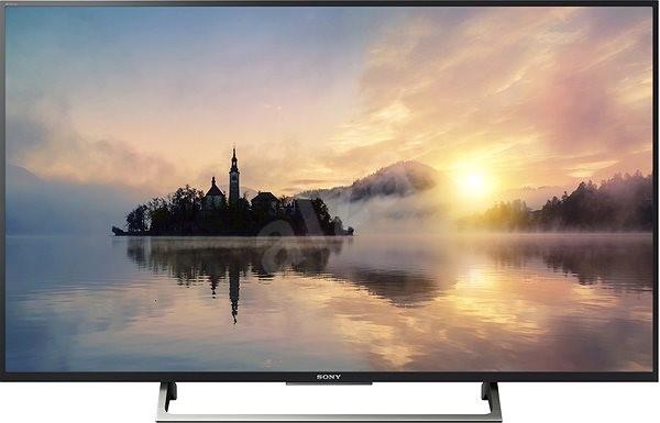"Sony 49"" 4K FHD HDR TV KD-49XE7005/DVB-T2,S2"