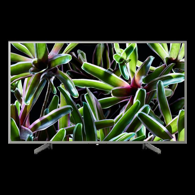 Sony 43'' 4K HDR TV KD-43XG7077SAEP