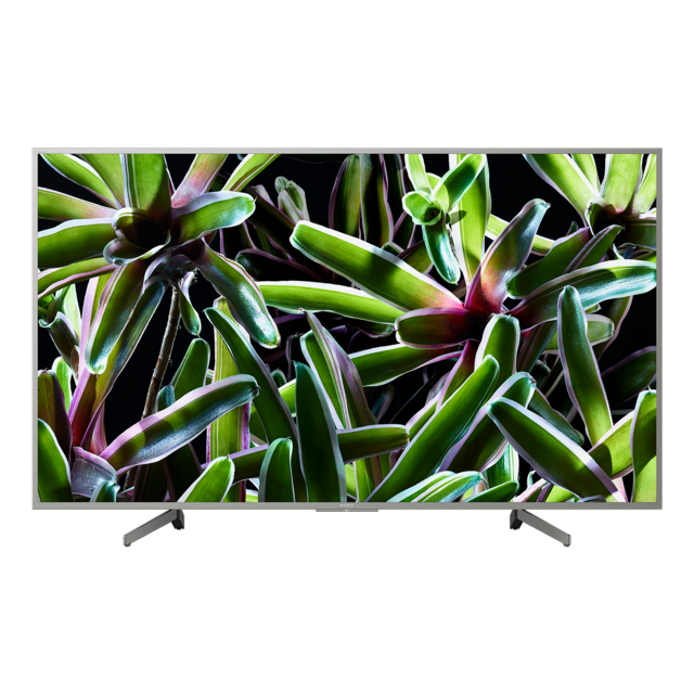 Sony 49'' 4K HDR TV KD-49XG7077SAEP - KD49XG7077SAEP