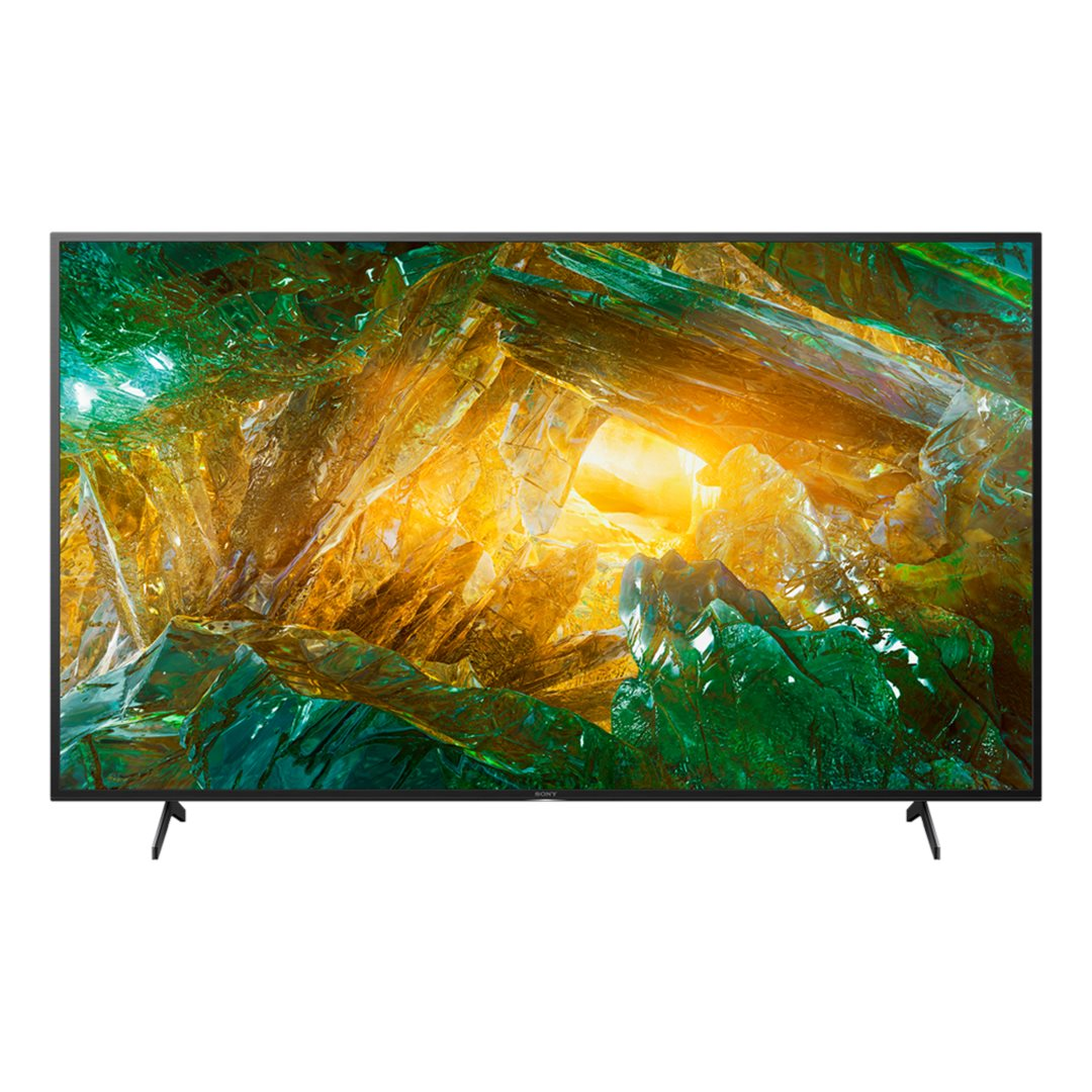 Sony 85'' 4K HDR TV KE-85XH8096BAEPP - KE85XH8096BAEP