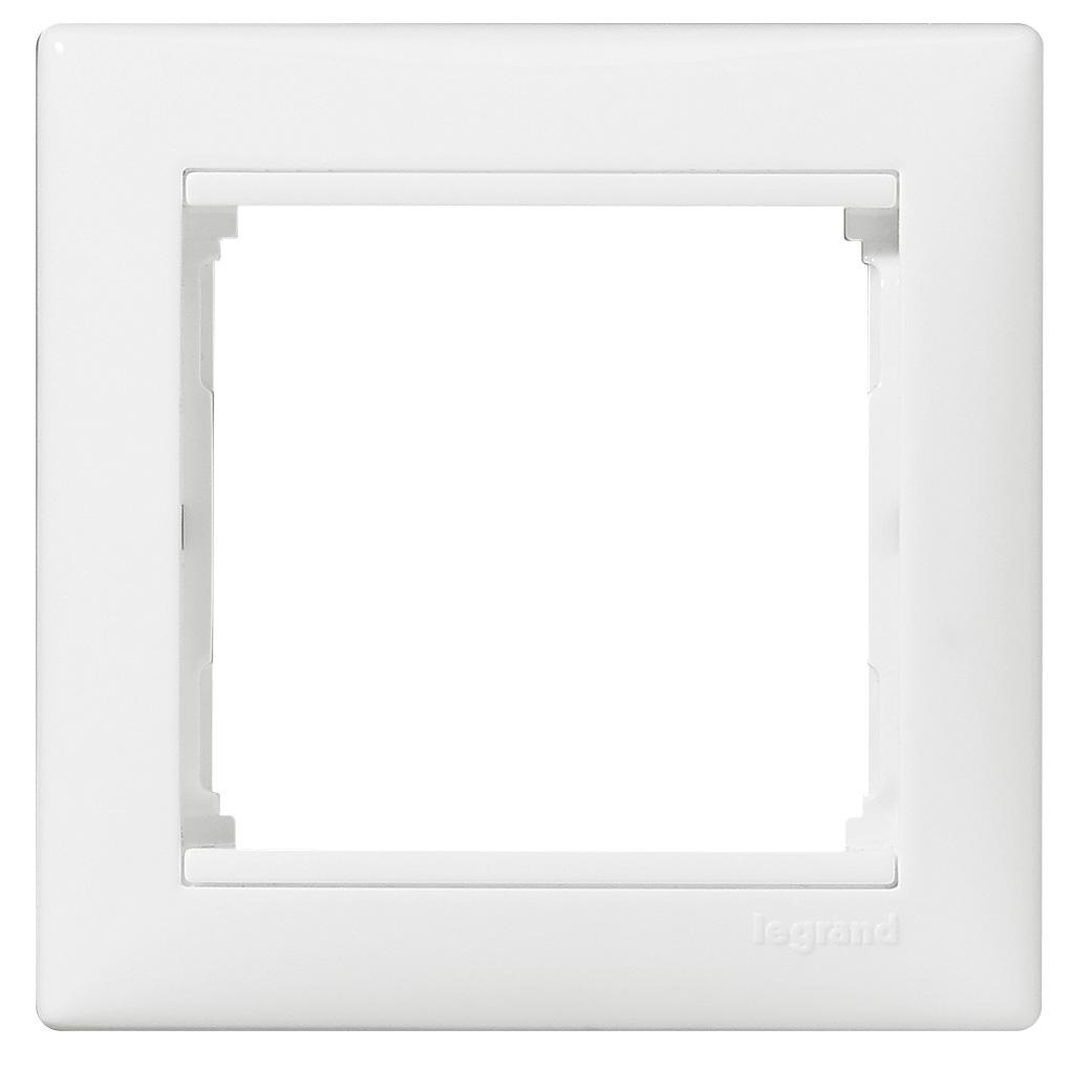 VALENA rámeček 1P bílý