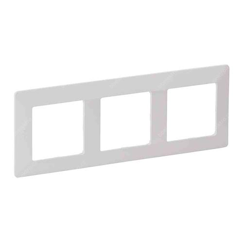Valena LIFE rámeček 3P bílá