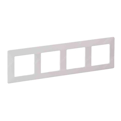 Valena LIFE rámeček 4P bílá